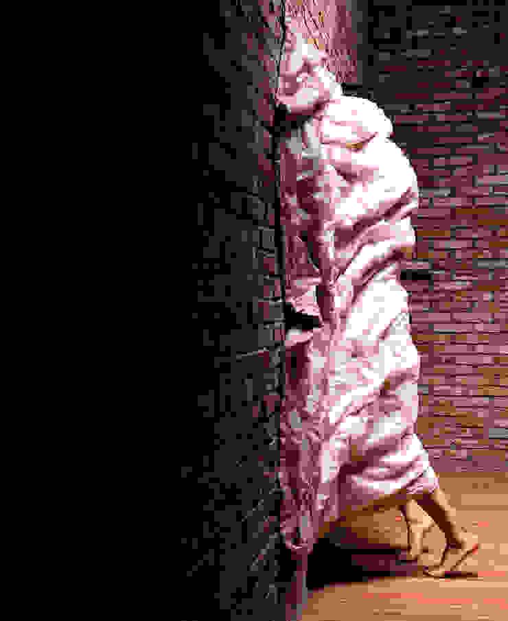 몸부림에 관하여: Haing-studio의 현대 ,모던