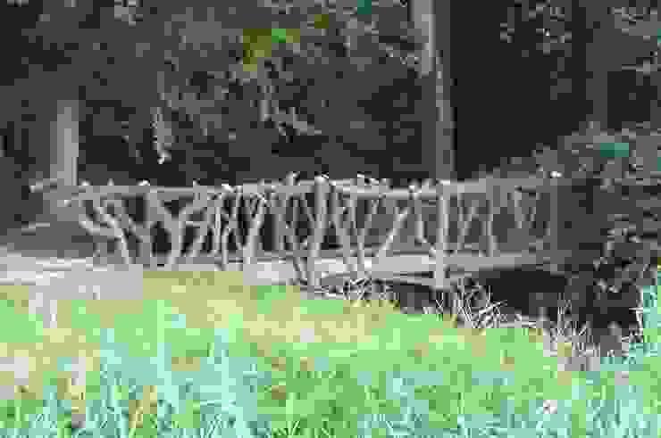 van boom tot brug van Meubelmakerij Luitjens Landelijk
