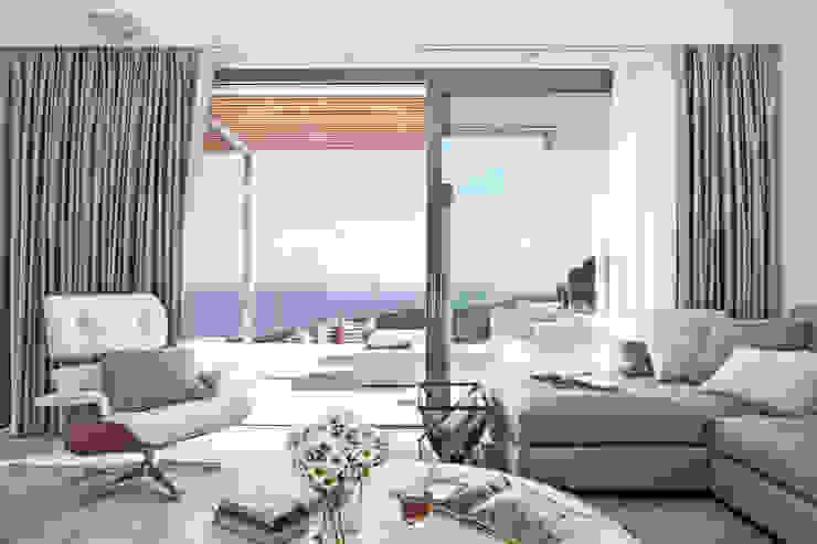by IND Archdesign Mediterranean