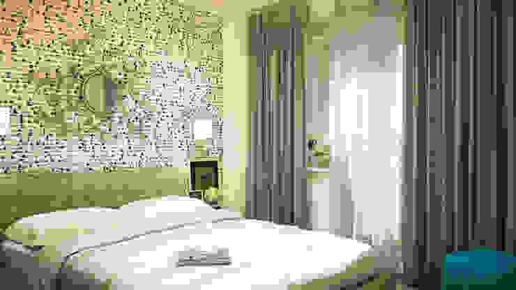 Спальня Спальня в классическом стиле от tatarintsevadesign Классический