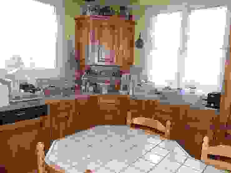 Kitchen by les cuisines de claudine,