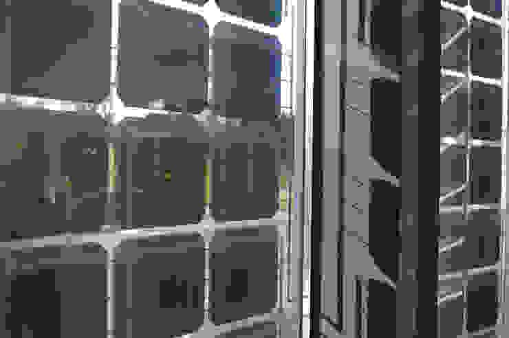 Building Integrated Photovoltaics (BIPVs) ArchitectureLIVE Schools