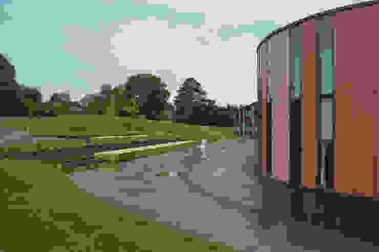 St Bartholomew's School extension and Auditorium ArchitectureLIVE Schools