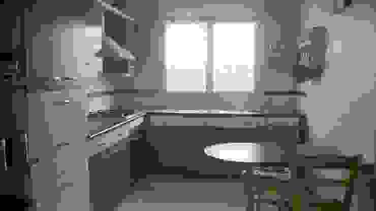 ห้องครัว โดย les cuisines de claudine,
