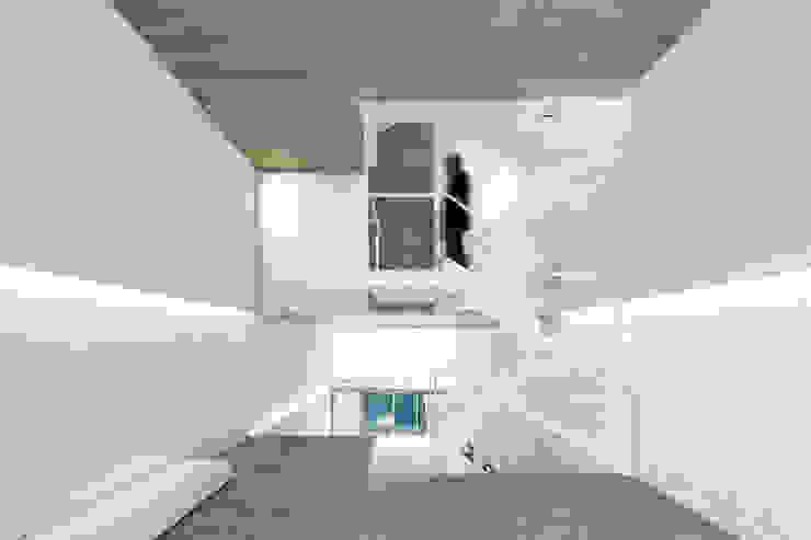 Salón Livings de estilo clásico de RUE Clásico
