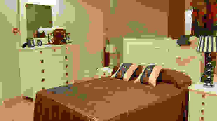 Dormitorio: Dormitorios de estilo  de Gramil Interiorismo II - Decoradores y diseñadores de interiores ,