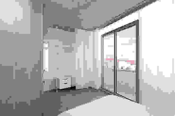 Dormitorio 3 RUE Dormitorios de estilo clásico