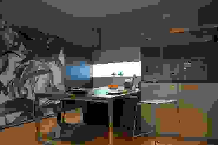 Cocina: Cocina de estilo  de Gramil Interiorismo II - Decoradores y diseñadores de interiores ,