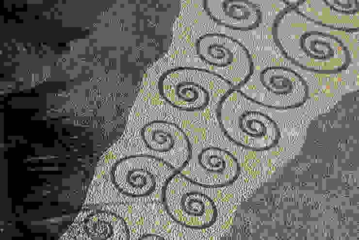 BR ARQUITECTOS Walls & flooringWall & floor coverings