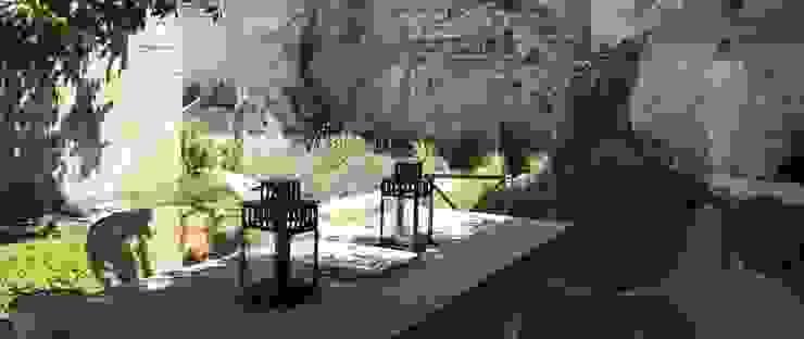 otragiardini Jardines de estilo mediterráneo