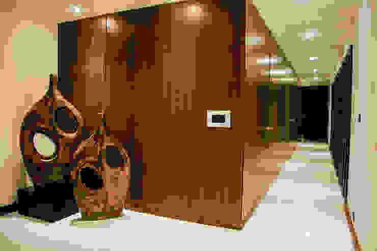 Casa J&J de [TT ARQUITECTOS] Moderno