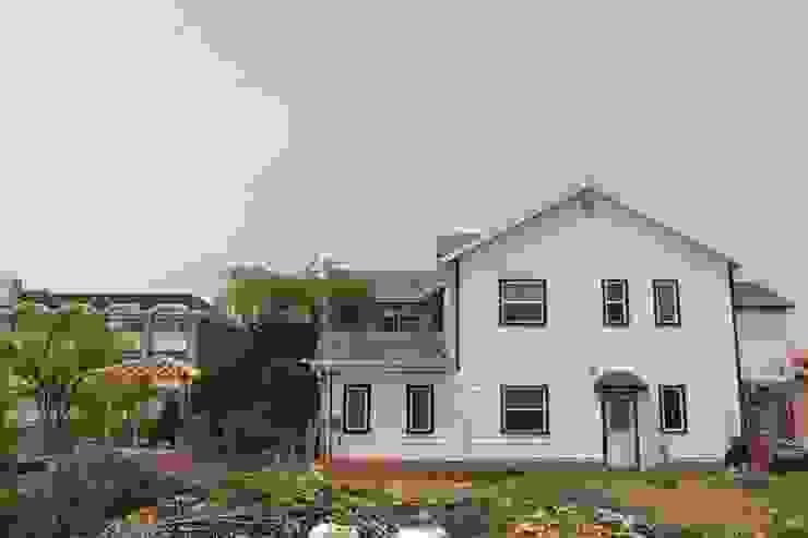 Huizen door E-포레스트, Modern