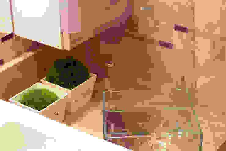 Lavabos e Banheiros por Celia Beatriz Arquitetura Clássico