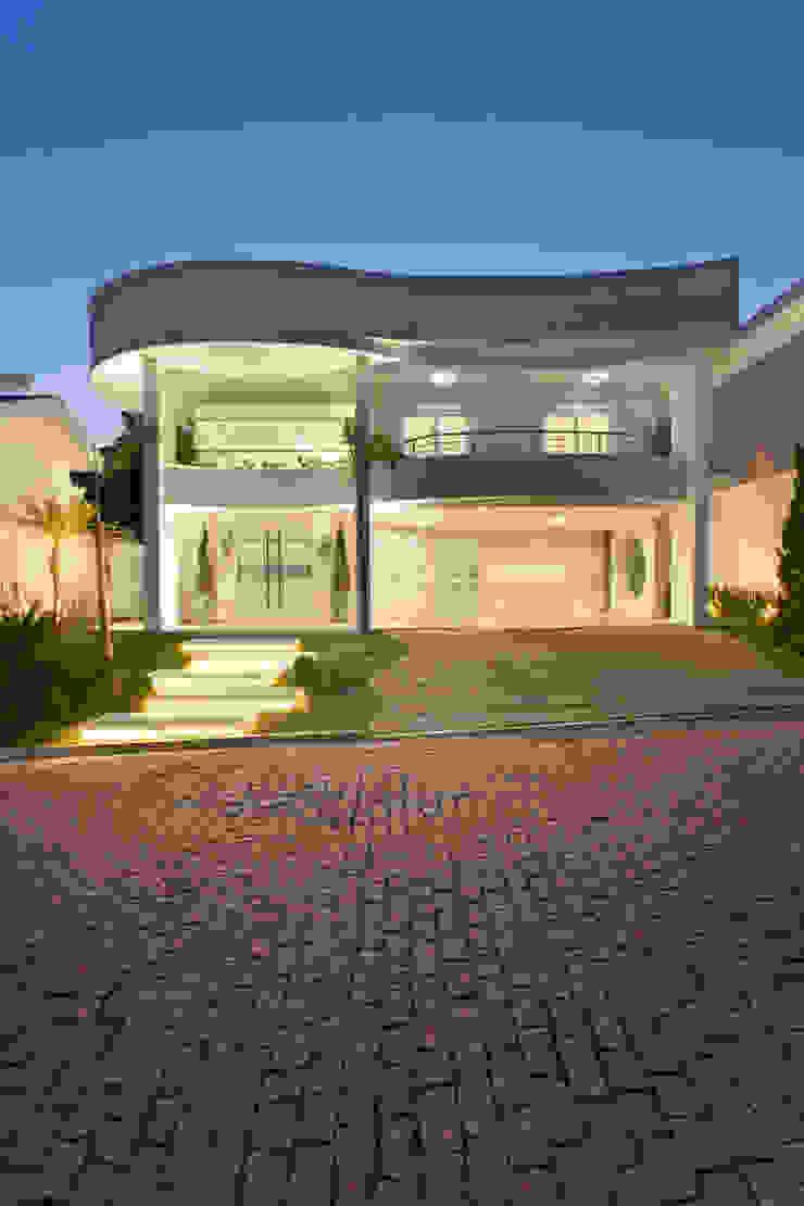 Arquiteto Aquiles Nícolas Kílaris Moderne Häuser