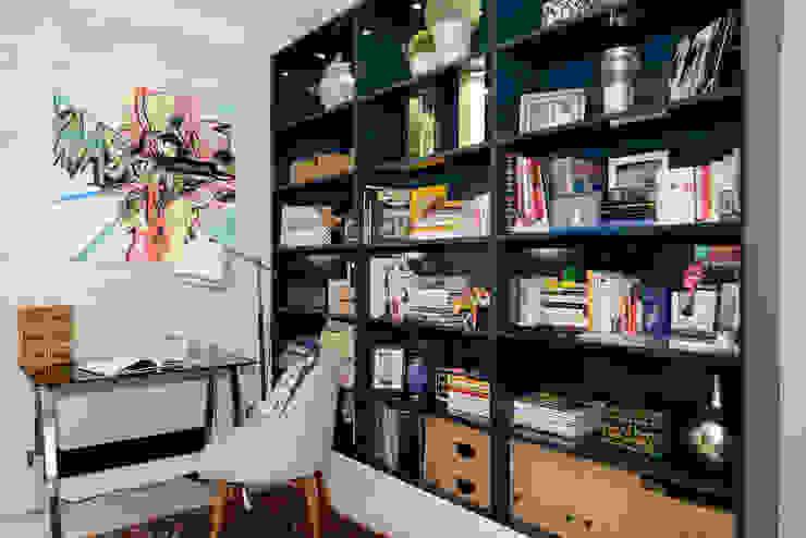 Shelving Ruth Noble Interiors StudioAccessori & Decorazioni