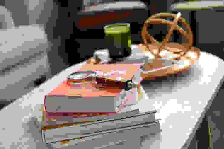 Family Home Ruth Noble Interiors SoggiornoAccessori & Decorazioni
