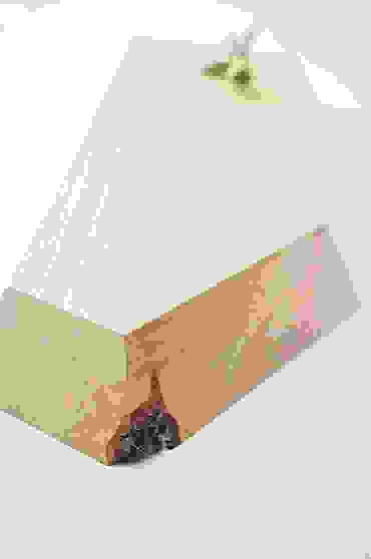 VINKEL – blok kuchenny, deska od AnyTHING Manufacture of Wood Skandynawski