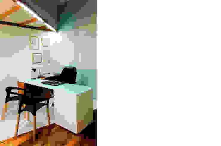 TACO Taller de Arquitectura Contextual Modern clinics
