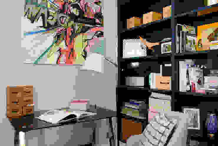 Desk Area Ruth Noble Interiors SoggiornoContenitori