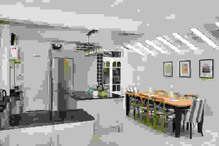 Kitchen/Dining Klassische Küchen von Ruth Noble Interiors Klassisch