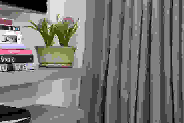 Living Ruth Noble Interiors Soggiorno classico