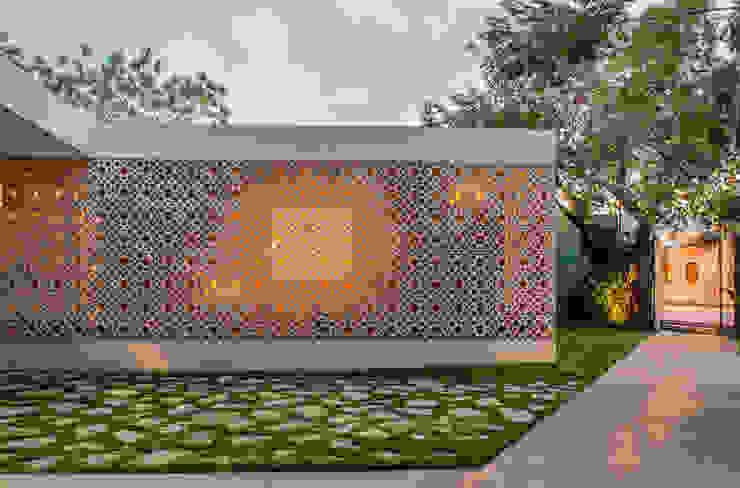 TACO Taller de Arquitectura Contextual Case moderne