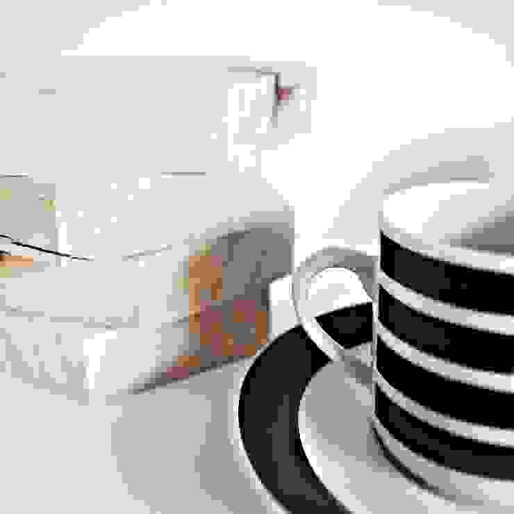 HEX – komplet dwóch podstawek od AnyTHING Manufacture of Wood Skandynawski
