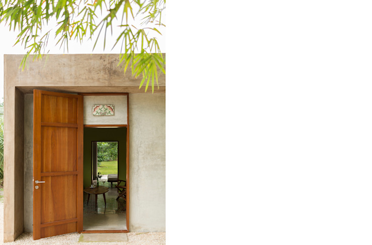 Houses by TACO Taller de Arquitectura Contextual