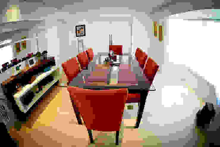 Sala de Jantar Salas de jantar modernas por INOVA Arquitetura Moderno