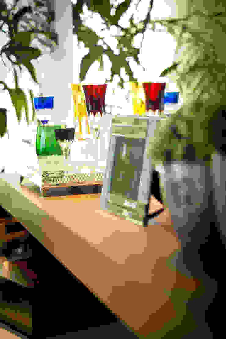 Sala de Jantar por INOVA Arquitetura Moderno