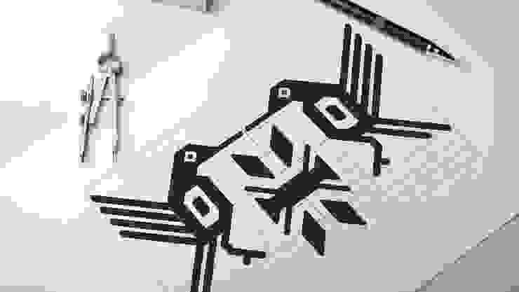 Proceso creativo de MoMé - Mobiliario México Ecléctico
