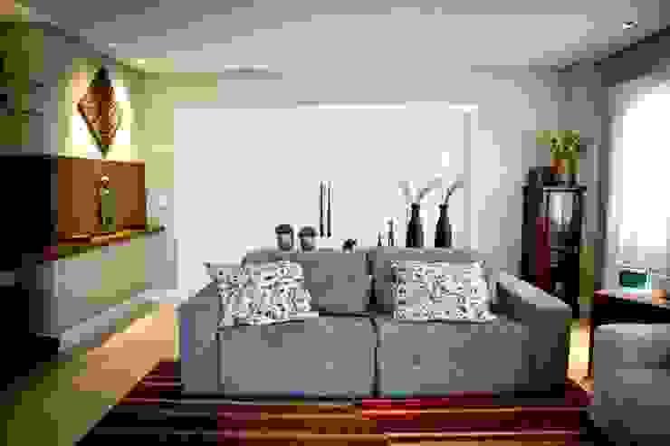 Sala de Estar Salas de estar modernas por INOVA Arquitetura Moderno