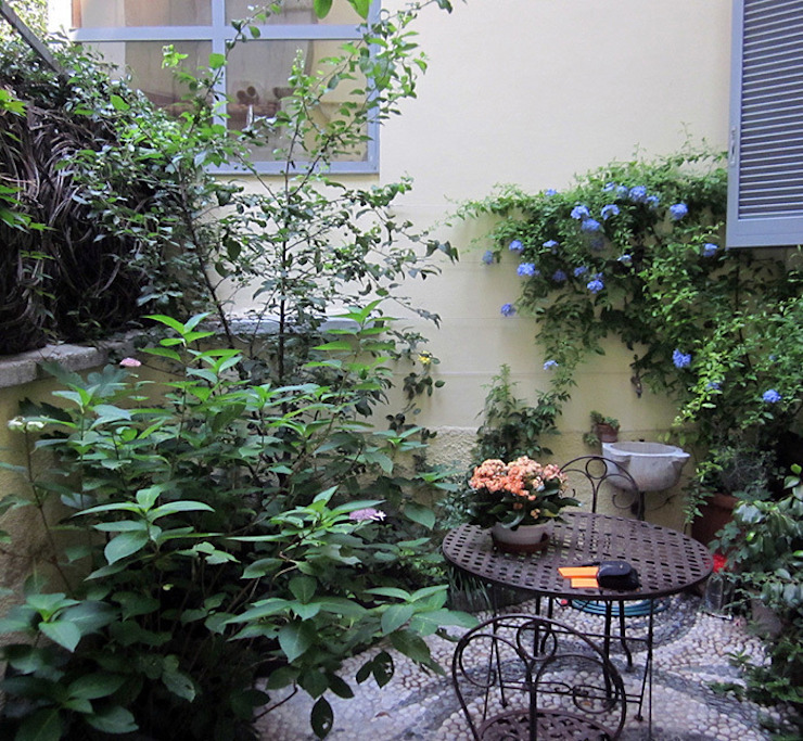 Sonia Paladini Garden Furniture