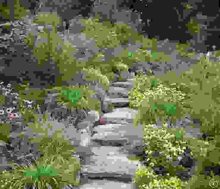 클래식스타일 정원 by Ecologic City Garden - Paul Marie Creation 클래식