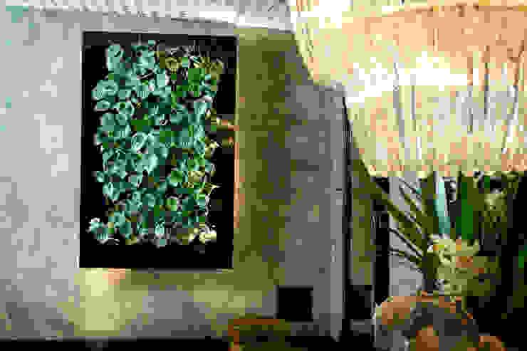 cổ điển  theo Quadro Vivo Urban Garden Roof & Vertical, Kinh điển
