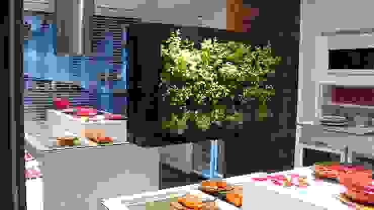 hiện đại  theo Quadro Vivo Urban Garden Roof & Vertical, Hiện đại
