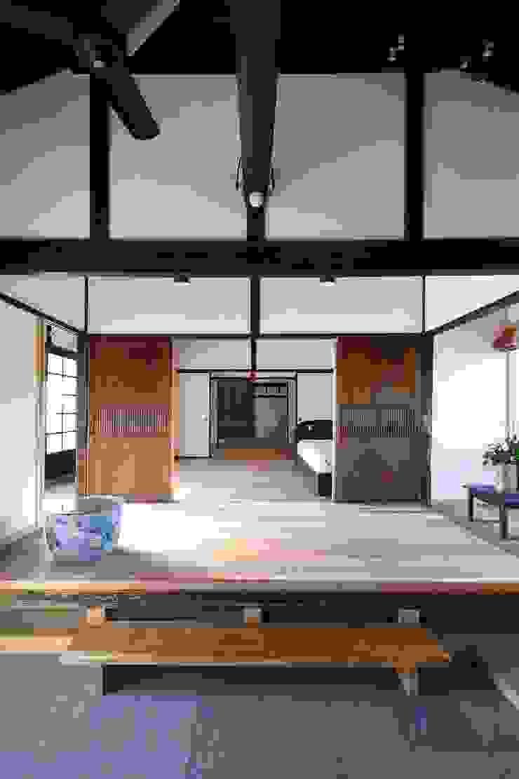 by 木の家設計室 アトリエ椿 Classic