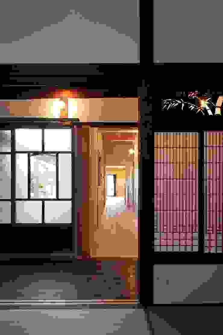 classic  by 木の家設計室 アトリエ椿, Classic