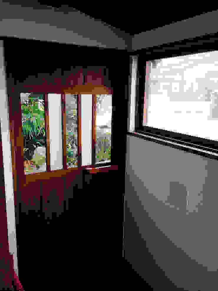 嵐山ゲストハウス オリジナルな 窓&ドア の 株式会社ローバー都市建築事務所 オリジナル