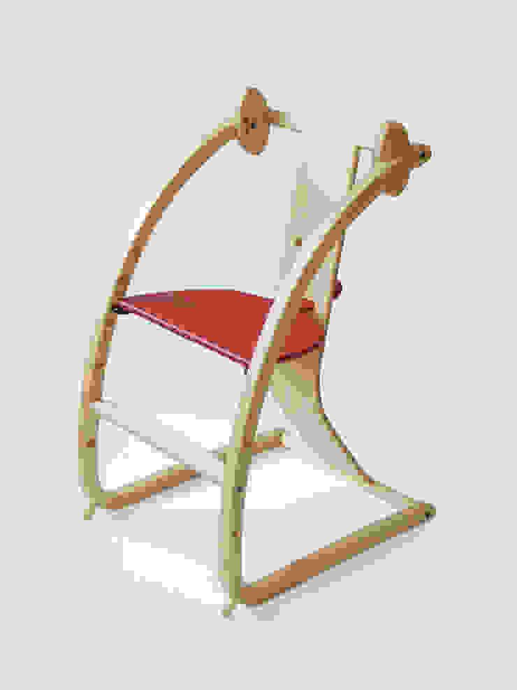 Bambini (STC-01): 佐々木デザインインターナショナル株式会社が手掛けた折衷的なです。,オリジナル