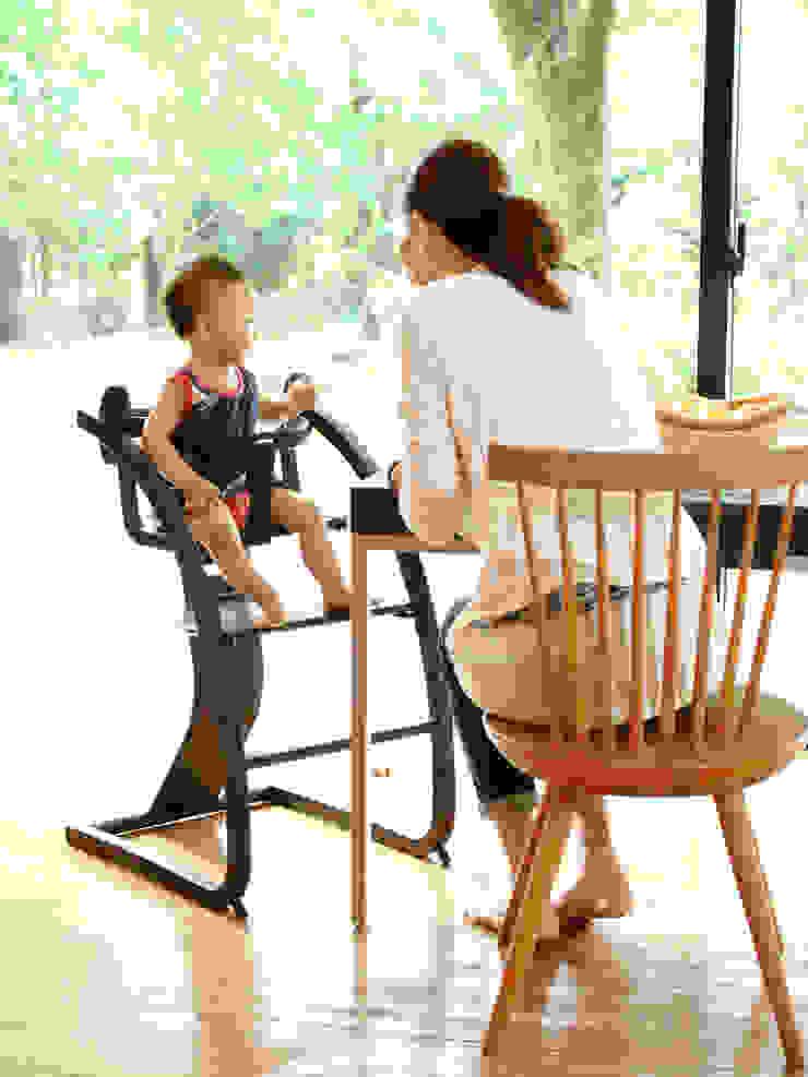 Bambini + baby set (STC-05): 佐々木デザインインターナショナル株式会社が手掛けた折衷的なです。,オリジナル
