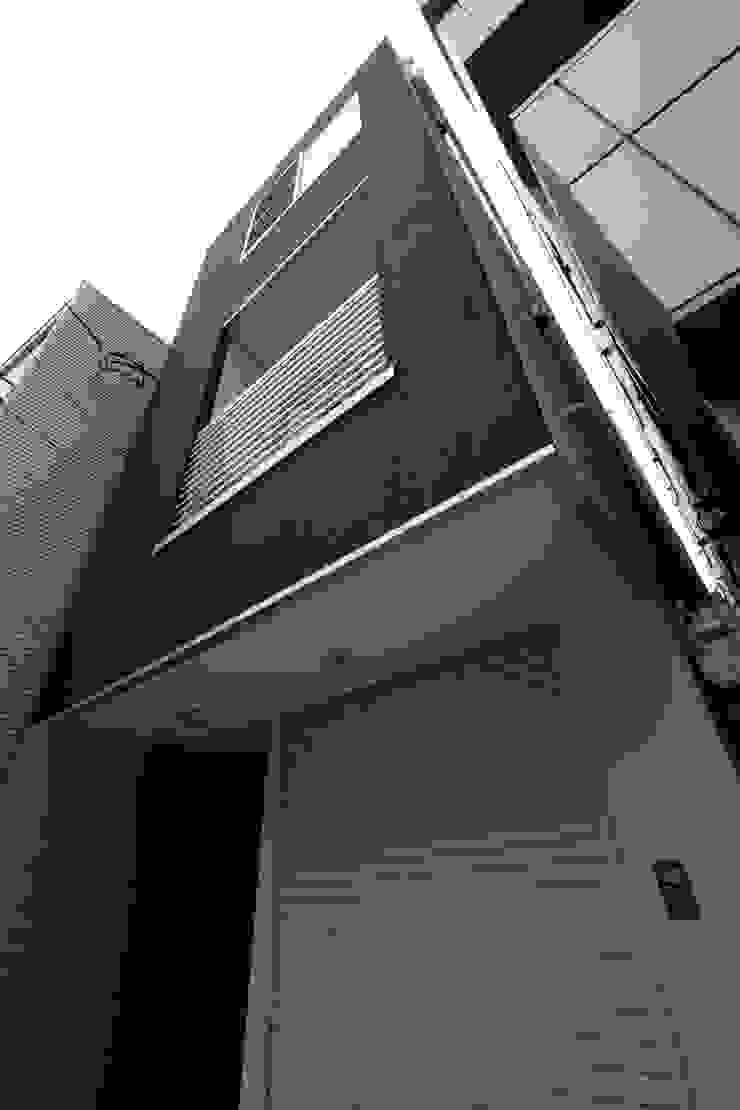 Modern houses by プラネット環境計画 Modern