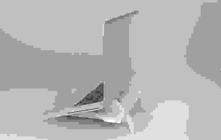 Stukk - Laptop Stand di Stukk Design Minimalista