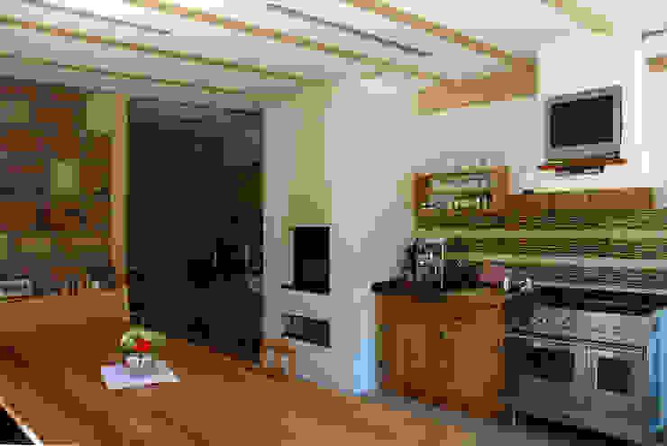 Kohlbecker Gesamtplan GmbH Kitchen