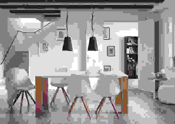 Le Pukka Concept Store Salle à mangerTables