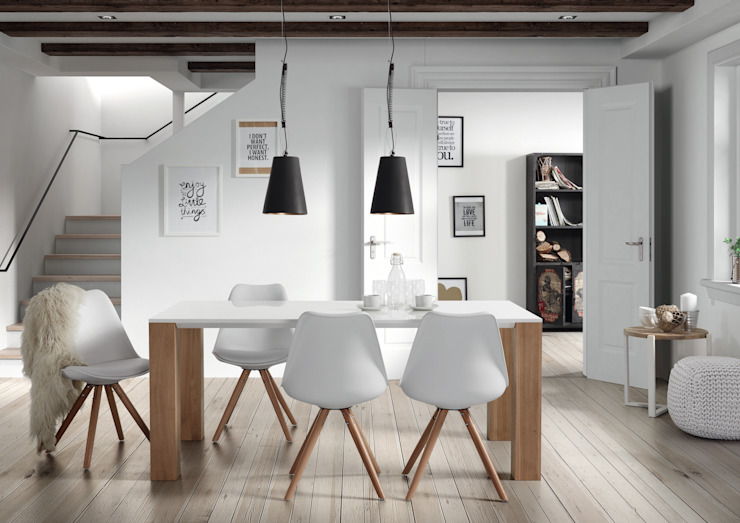 scandinavian  by Le Pukka Concept Store, Scandinavian