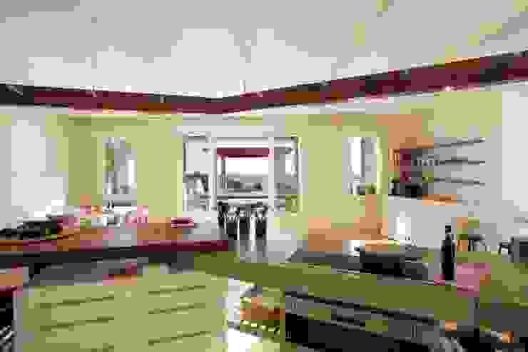 Cocinas de estilo  por Johnny Grey, Mediterráneo