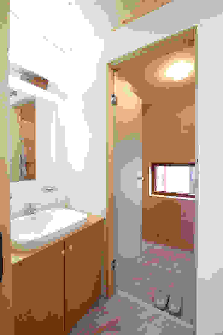 건식 세면대 모던스타일 욕실 by 주택설계전문 디자인그룹 홈스타일토토 모던