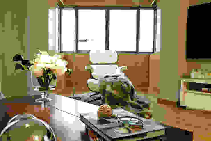VILCAR Salones de estilo clásico de Maria Bonet Clásico