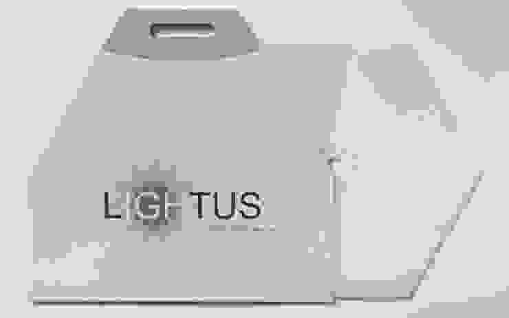 Lampshade Lightus от MAMAdesign Эклектичный